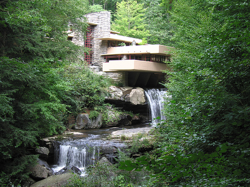 Old Country: River Rats, Frank Lloyd Wright and the Laurel Highlands of Pennsylvania (5/6)
